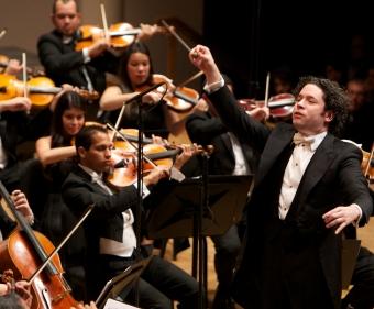 杜達美金廳貝多芬九大交響曲