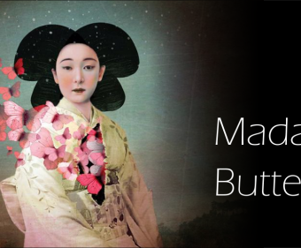 浦契尼《蝴蝶夫人》的音樂敘事