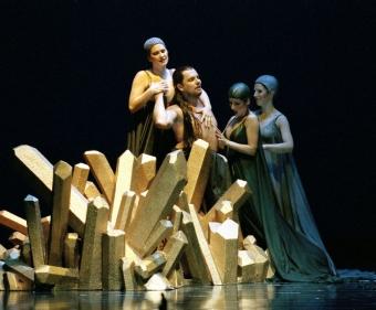 維也納歌劇院《指環》
