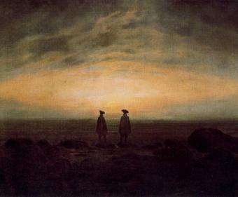 舒曼與布拉姆斯的1850年代