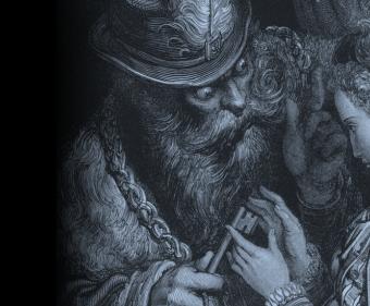 巴爾托克:《藍鬍子城堡》