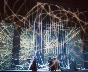 臺中歌劇院《諸神黃昏》