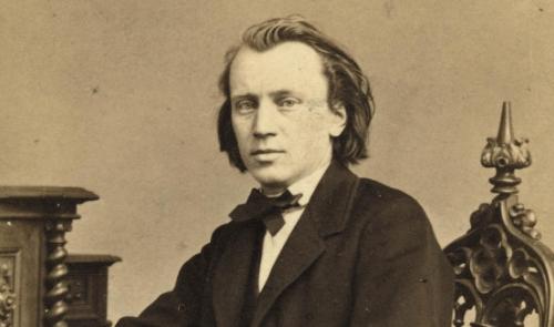 Brahms, Johaness