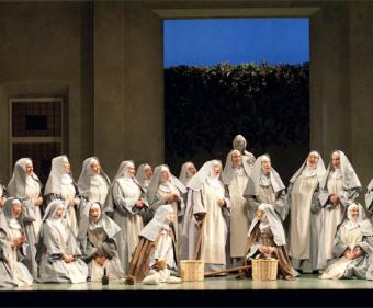 浦契尼歌劇中的女性畫像/上午場