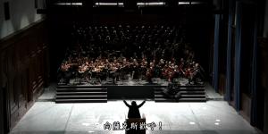 名歌手第三幕 終曲